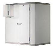Hűtőkamrák és részei