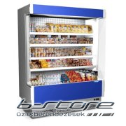 Vulcano SL 80/108 fali hűtő