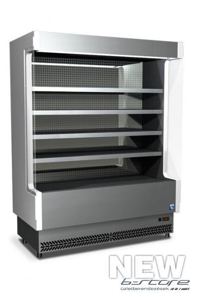 Vulcano SL 80/125 fali hűtő