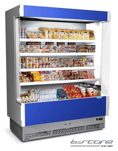 Vulcano SL 80/187 fali hűtő