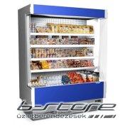Vulcano SL 80/300 fali hűtő
