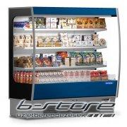 Lido SL 187 fali hűtő