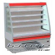 Opera SV 14/90 fali hűtő