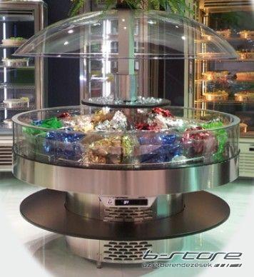 Girotondo hűtősziget