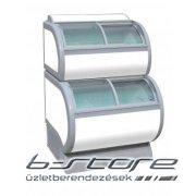 Mini BI-ICE mirelit látványhűtő