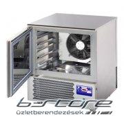 Sokkoló hűtő 5P