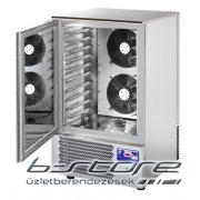 Sokkoló hűtő 10P