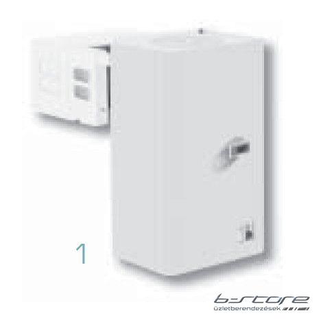 ACN-075 + Hűtőblokk
