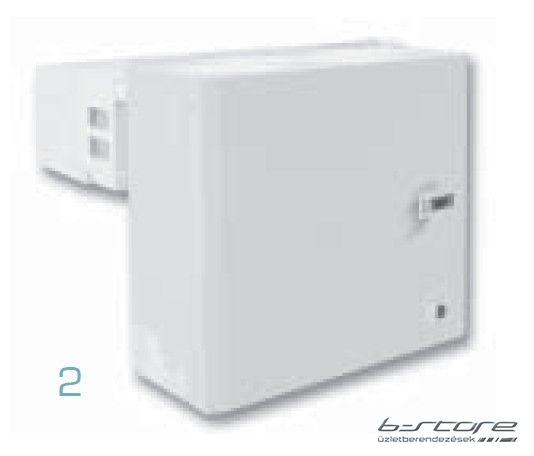 ACN-122 + Hűtőblokk