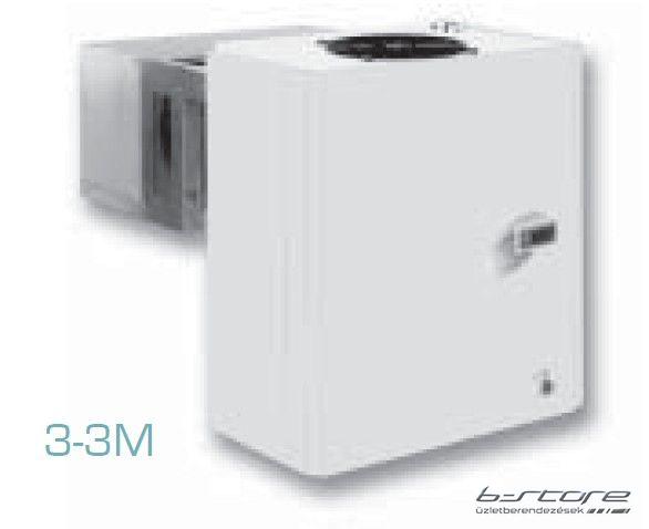 ACN-150 + Hűtőblokk