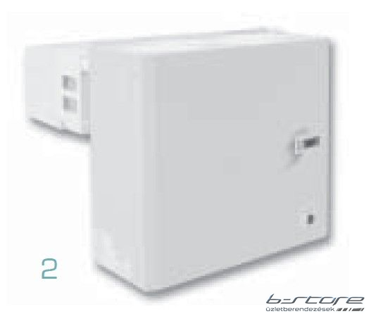 ACK-202 - Hűtőblokk