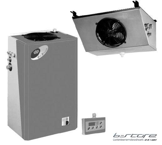 CSN-100 + Split hűtőegység