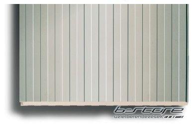 Szendvicspanel ISOFRIGO 1000
