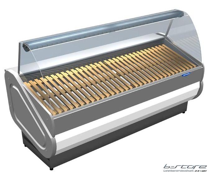 MASTER 150 hűtőpult