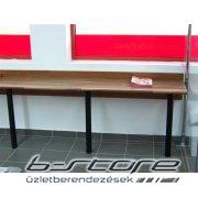 Elpakoló asztal