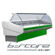MASTER LUX 250 hűtőpult