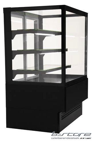 EVOK 90 CG hűtővitrin