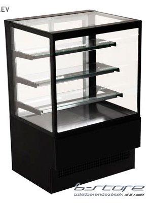 EVOK 120 CG hűtővitrin