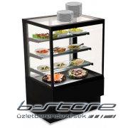 EVOK 150 CG hűtővitrin