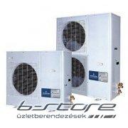 Kompakt hűtőaggregát Copeland ZXDE