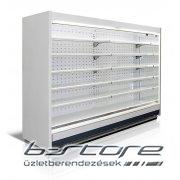 Penguen 70/90 Fali hűtő