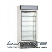 Üvegajtós hűtős TFGC 169