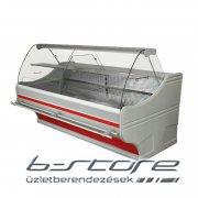Wega 6/1 1500 TS hűtőpult