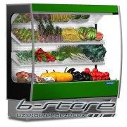 Lido FV 187 fali hűtő