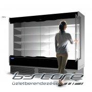 Vulcano-80 HGD 125 fali hűtő