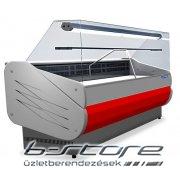 MASTER 100 R hűtőpult