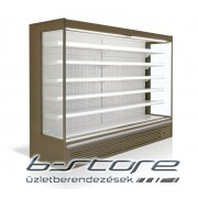 NICE 1875 Fali hűtő