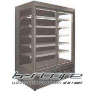 NICE 1250 HGD Fali hűtő