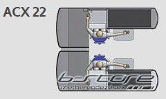 ACX05-240 pénztárpult