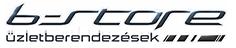 B-store Kft. logó